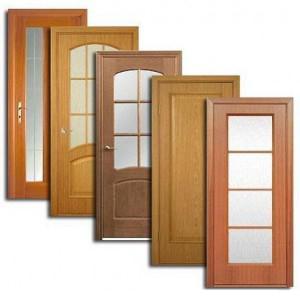 Двери, дверные блоки Юхнова