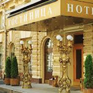 Гостиницы Юхнова
