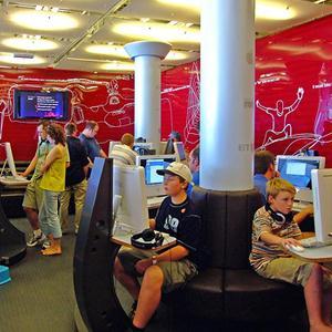 Интернет-кафе Юхнова