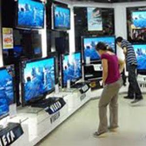 Магазины электроники Юхнова
