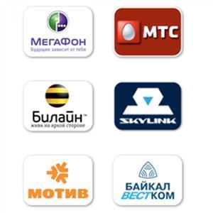 Операторы сотовой связи Юхнова