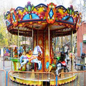 Парки культуры и отдыха Юхнова