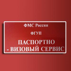 Паспортно-визовые службы Юхнова