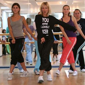 Школы танцев Юхнова