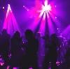Ночные клубы в Юхнове