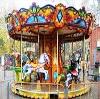 Парки культуры и отдыха в Юхнове