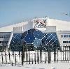 Спортивные комплексы в Юхнове