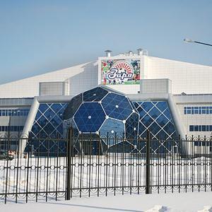Спортивные комплексы Юхнова