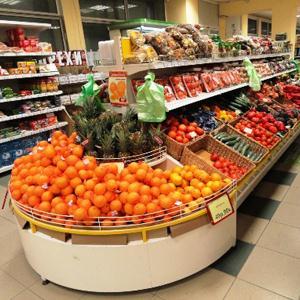 Супермаркеты Юхнова