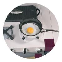 Графские пруды - иконка «кухня» в Юхнове
